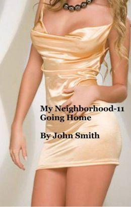 My Neighborhood-11-Going Home