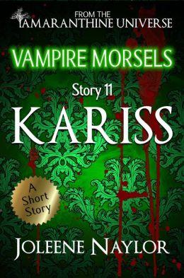 Kariss (Vampire Morsels)