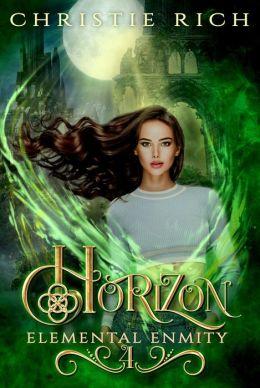 Horizon (Elemental Enmity Book IV)