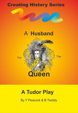 A Husband for the Queen
