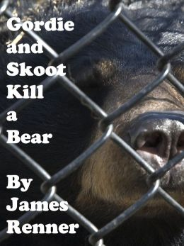 Gordie and Skoot Kill a Bear