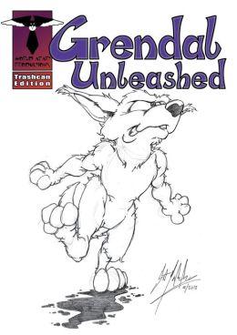 Grendal Unleashed: Trashcan Edition