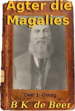 Agter die Magalies