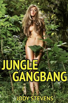 jungle gangbang
