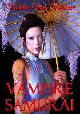 Vampire Samurai: My Sword and Fangs