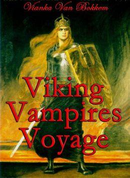 Viking Vampires Voyage