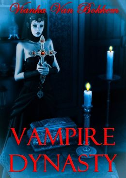 Vampire Dynasty: Once Upon A Time