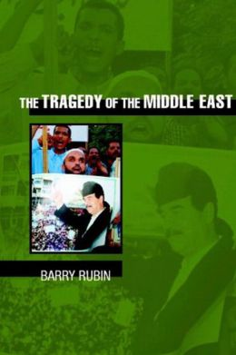The Tragedy of the Middle East