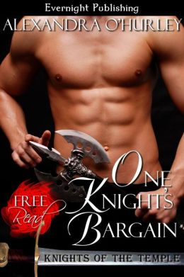 One Knight's Bargain