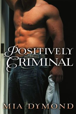 Positively Criminal (Primrose, Minnesota Book 2)