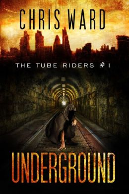 The Tube Riders (Tube Riders Trilogy #1)