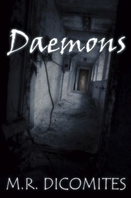 Daemons: Tales of Hell's Children