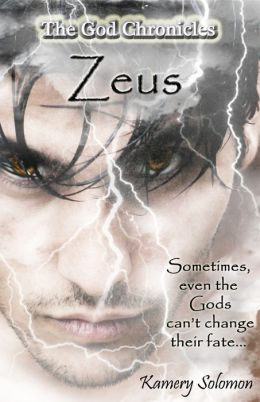 Zeus (Book One of The God Chronicles)