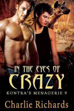 In the Eyes of Crazy