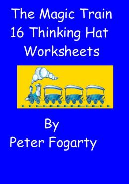 The Magic Train: Thinking Hat Guided Reading Worksheets