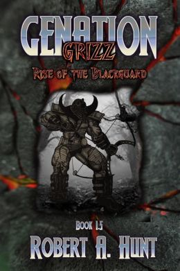 Genation: Grizz: Rise of the Blackguard