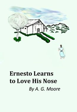 Ernesto Learns to Love His Nose