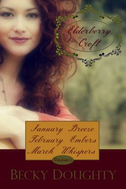 Elderberry Croft: Volume 1