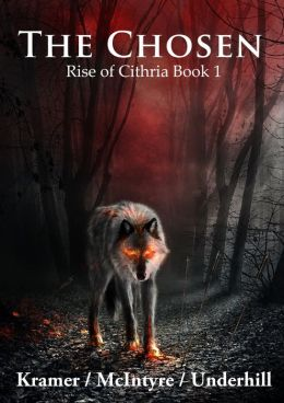 The Chosen: Rise of Cithria Part 1