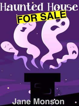Haunted House For Sale--Paranormal Mystery Novella