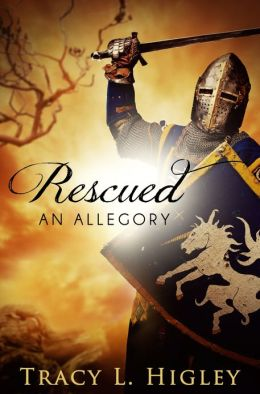 Rescued: An Allegory [Short Story]