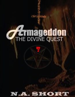 The Divine Quest (Book Two of the Armageddon Trilogy)