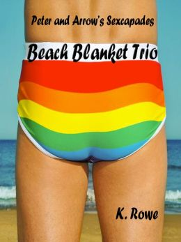 Beach Blanket Trio