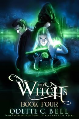 Witch's Bell Book Four