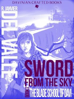 Sword from the Sky