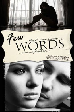 Few Words (A Bookworms & Booya Book)