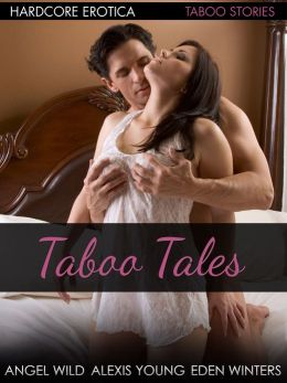 Taboo Tales (Daddy Daughter Sex Stories)