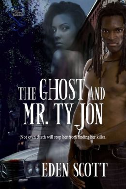 The Ghost and Mr. Tyjon