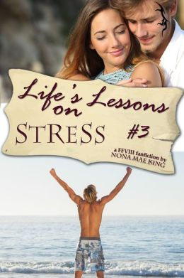 Life's Lessons on Stress (Bookworms and Booya #3)