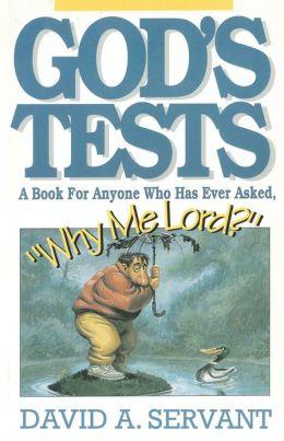 God's Tests