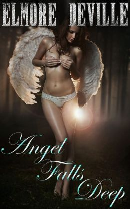 Angel Falls Deep (Serving the Dark God - Book 1)