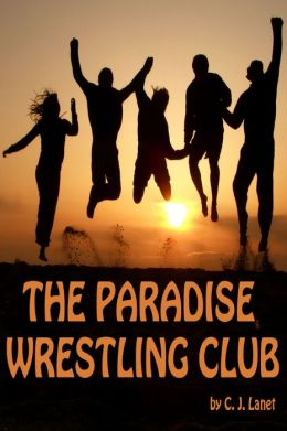 The Paradise Wrestling Club: First Season: Ten Part Series