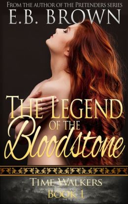 The Legend of the Bloodstone
