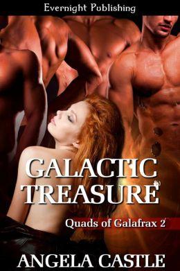 Galactic Treasure