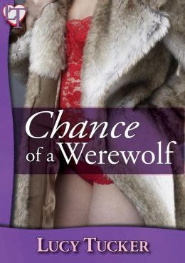 Chance 16 - Chance of a Werewolf (An erotic short story)