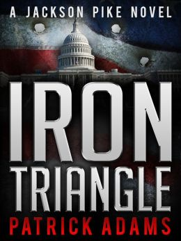 Iron Triangle: A Jackson Pike Novel