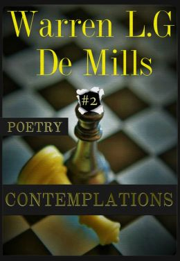 Contemplations: Collection of Poetry Vol.2