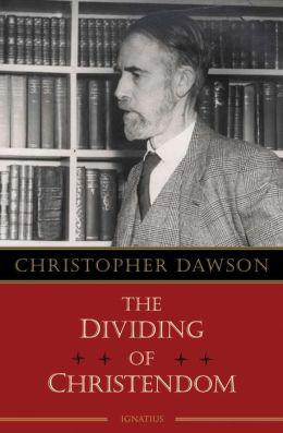 Dividing of Christendom