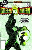 Book Cover Image. Title: Green Lantern #195 (1976-1986) (NOOK Comics with Zoom View), Author: Steve Englehart