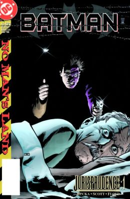 Batman #572 (1940-2011) (NOOK Comics with Zoom View)