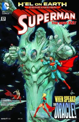 Superman #17 (2011- ) (NOOK Comics with Zoom View)