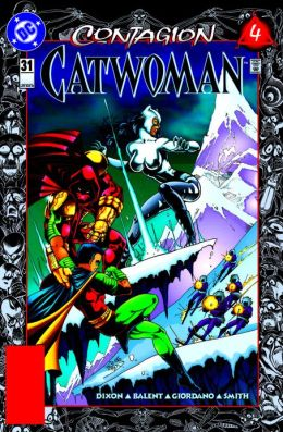 Catwoman #31 (1993-2001) (NOOK Comics with Zoom View)