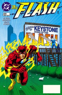 The Flash #122 (1987-2009) (NOOK Comics with Zoom View)