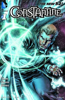 Constantine #1 (2013- ) (NOOK Comics with Zoom View)