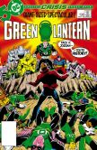 Book Cover Image. Title: Green Lantern (1976-1986) #198 (NOOK Comics with Zoom View), Author: Steve Englehart