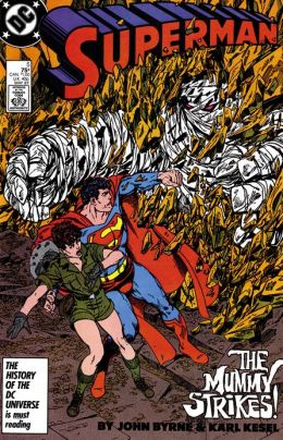 Superman #5 (1987-2006) (NOOK Comics with Zoom View)